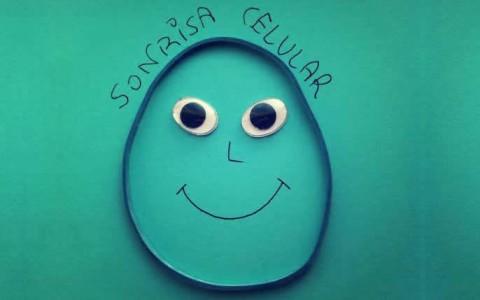 Píldoras Mindfulness – Sonrisa celular