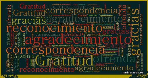 Píldoras Mindfulness- La Gratitud