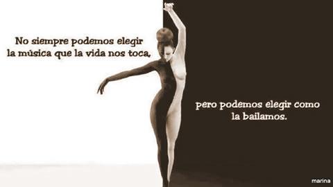 mindfulness en la danza