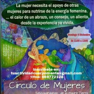 Círculo de mujeres