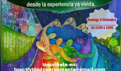 Encuentro Círculo de mujeres